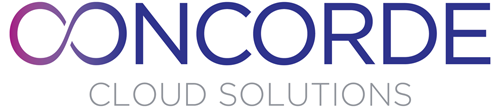 Concorde Cloud Solutions Logo