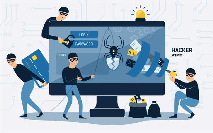 Cyber Attacks - Protecting your Business and your Customers thumbnail