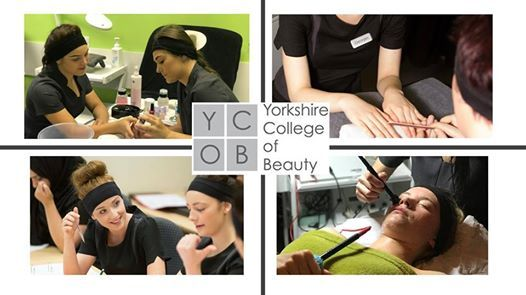 Yorkshire College of Beauty  Image 1