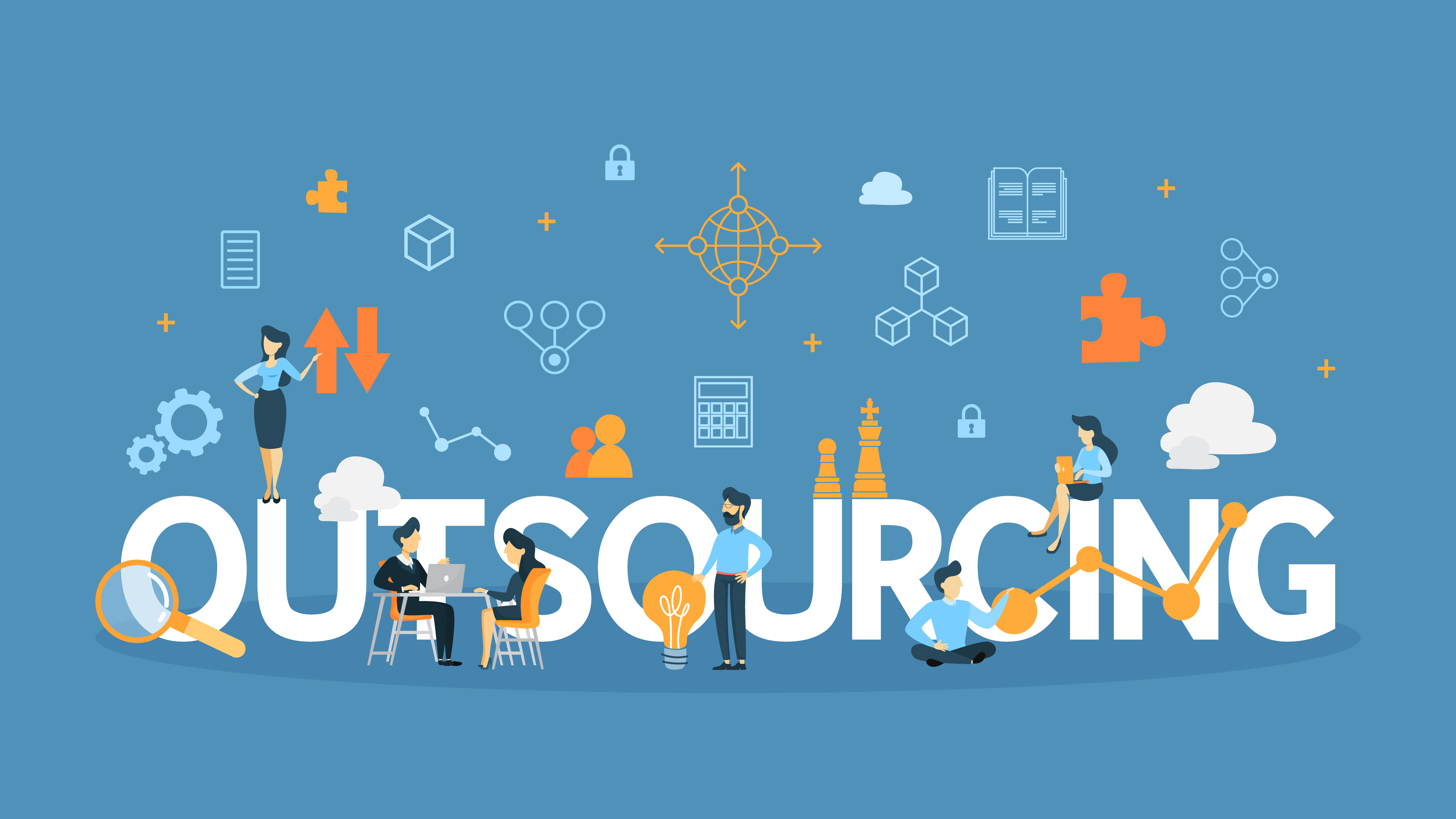The Advantages of Outsourcing IT thumbnail