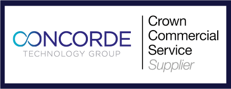 Concorde Earns Status as G-Cloud 12 Framework Supplier thumbnail