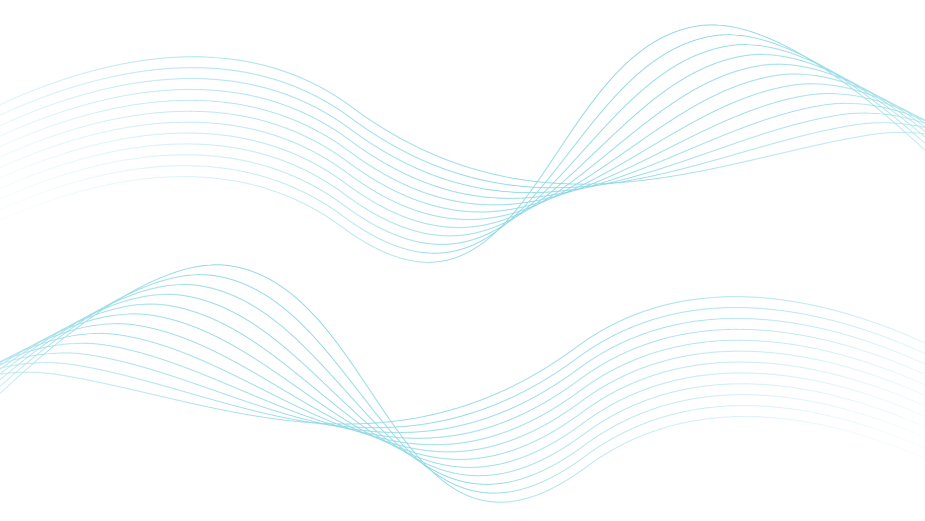 Dynamic wave background three using lines